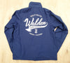 Men's stadium Jacket : Navy