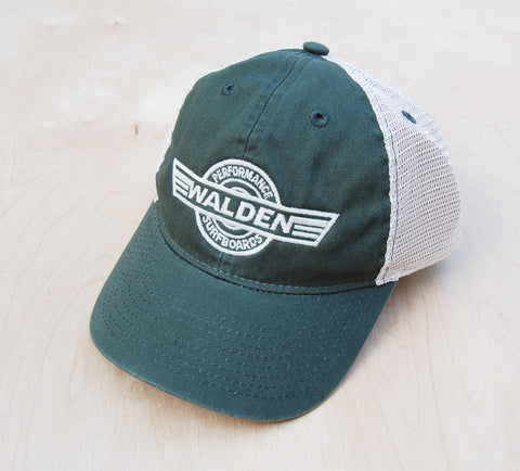Sale Kid's trucker hat : Green
