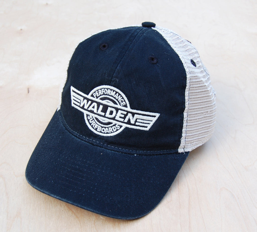 Sale Kid's trucker hat : Black