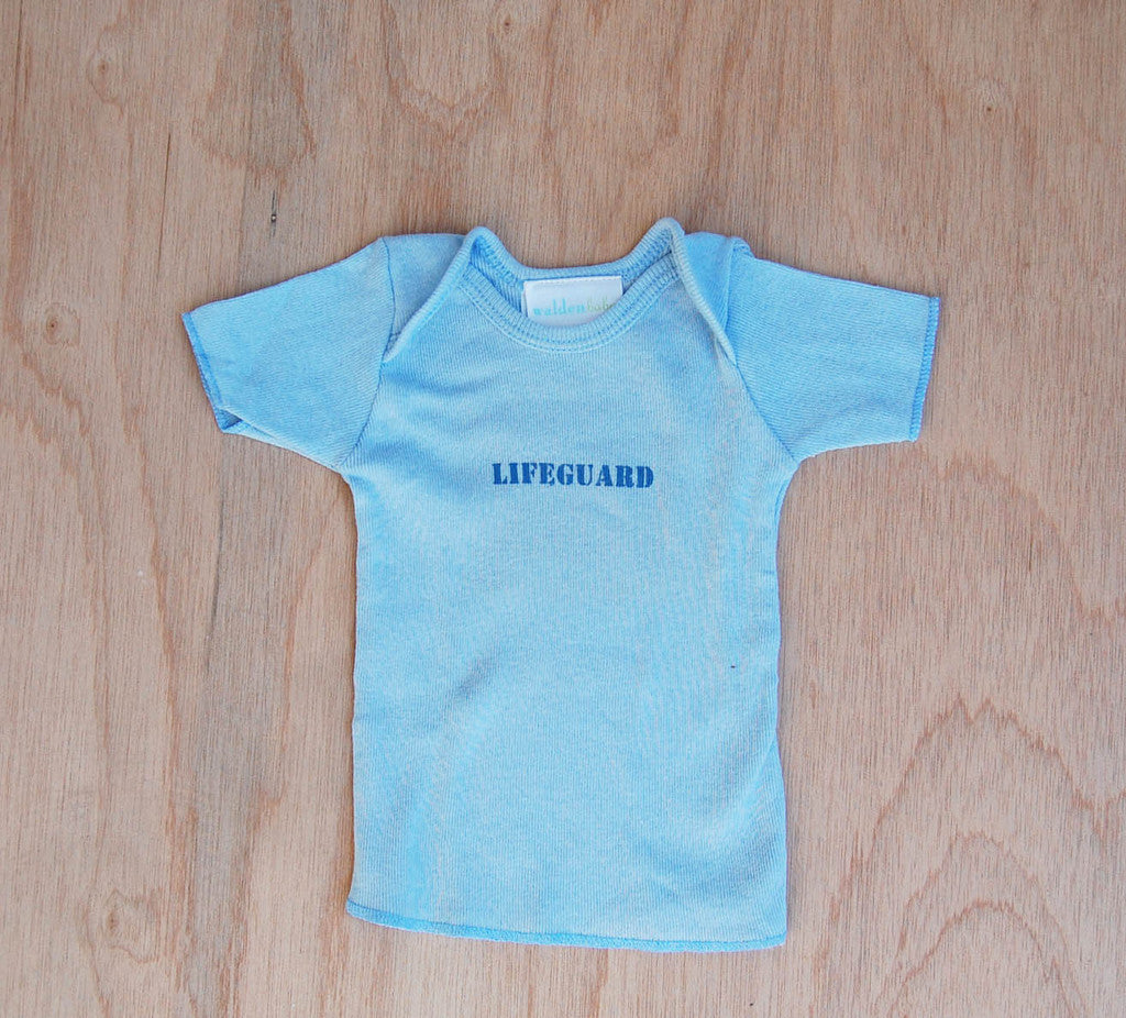 Baby T : Lifeguard