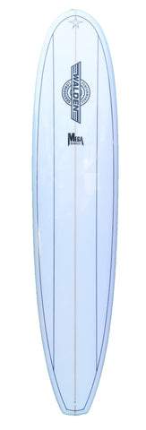 8'0  Mega Magic 2 slx