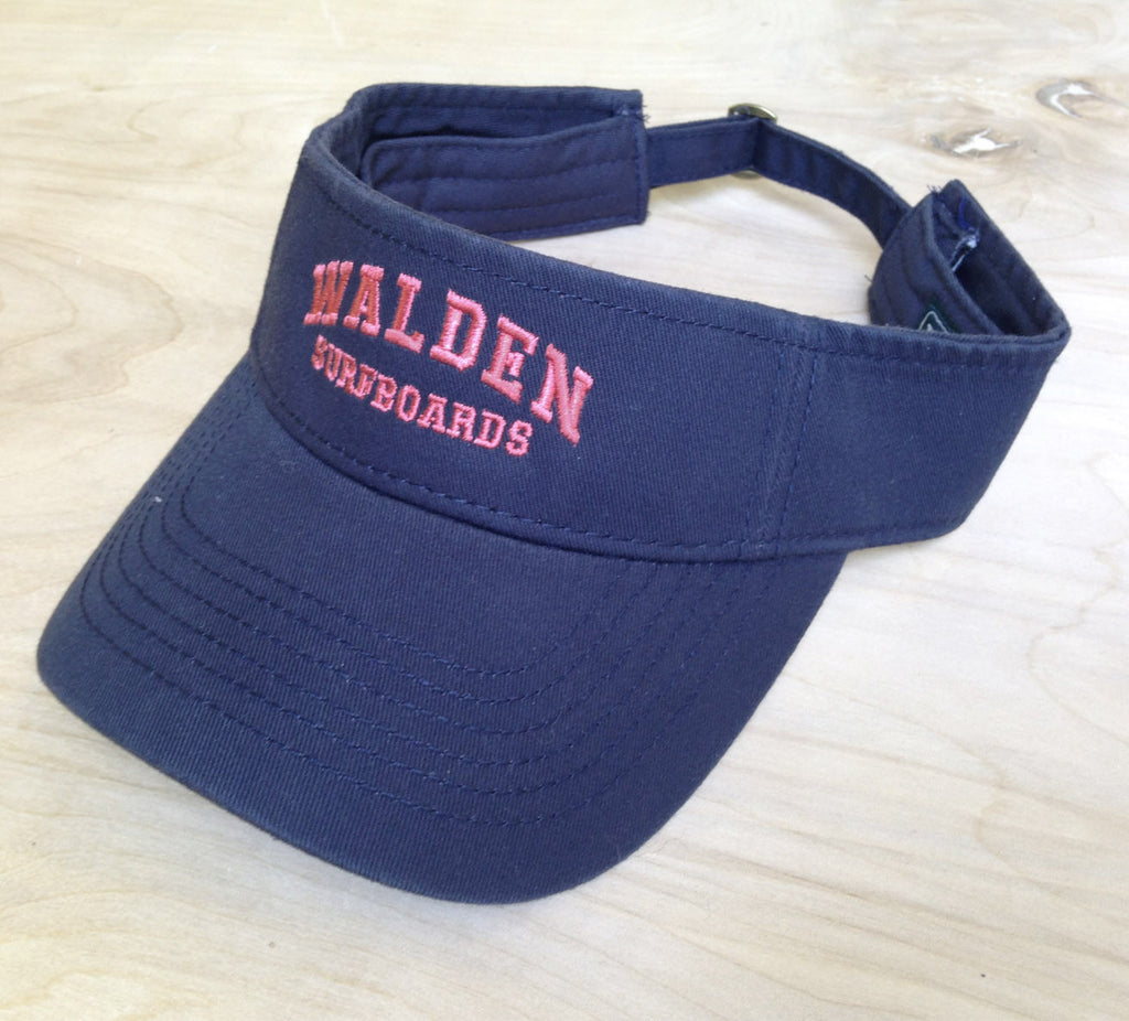 Walden Collegiate : Navy