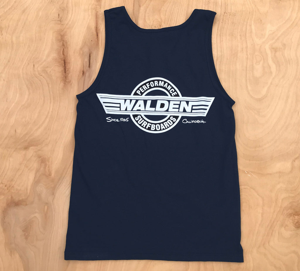 SALE Performance OS tank Navy