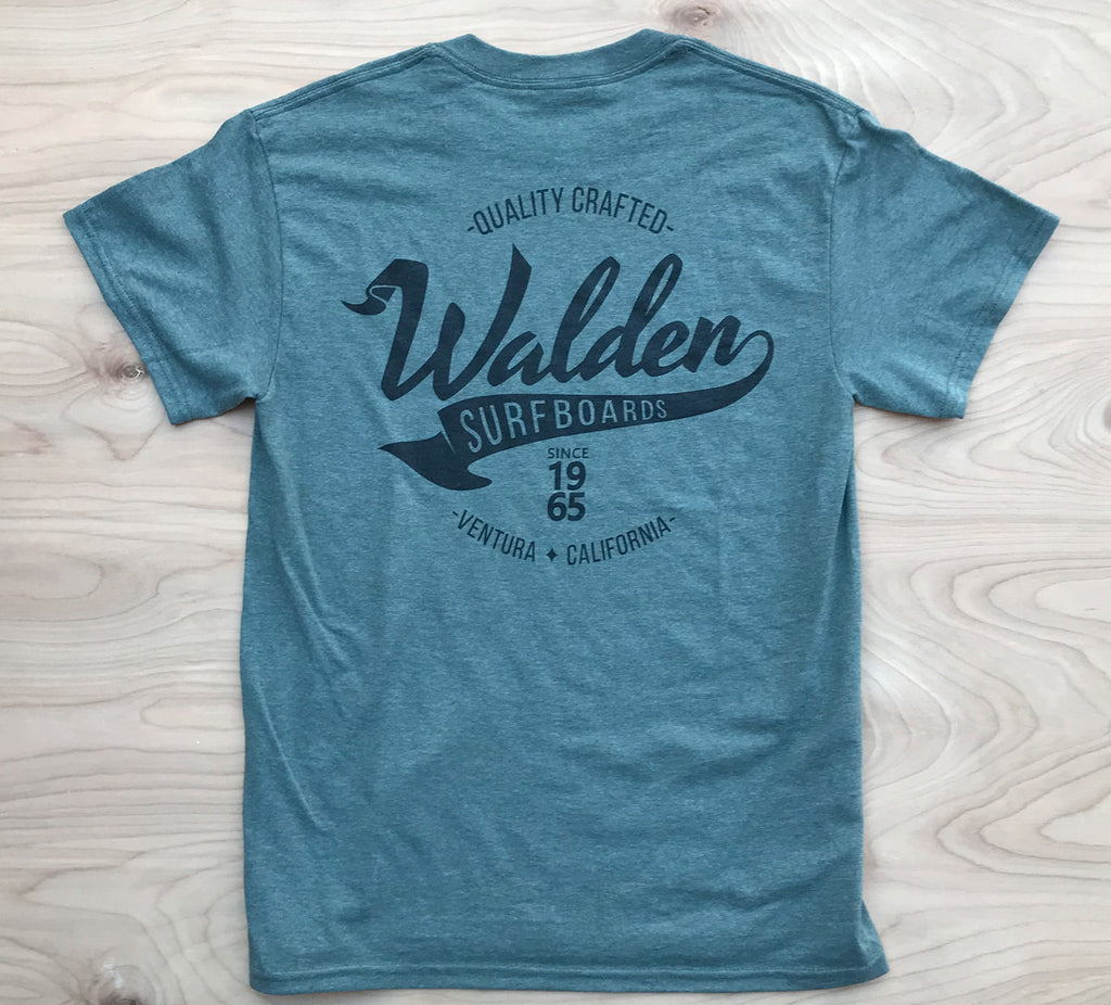 Sale Walden Banner: Heather olive