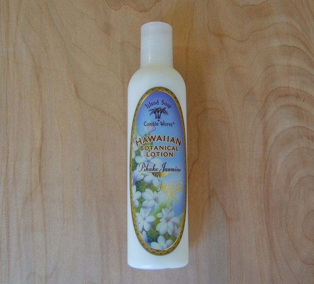 Island Soap lotion : Pikake