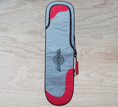 Walden Board Bag R1 red
