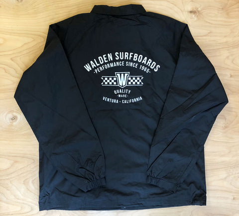 Men's stadium Jacket : Race Track