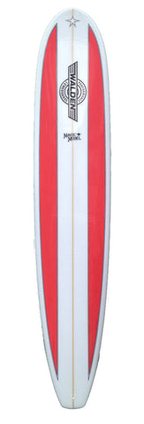 Sold Out-9'2 Stock Magic Model