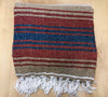 Mexican Blanket: red-gold