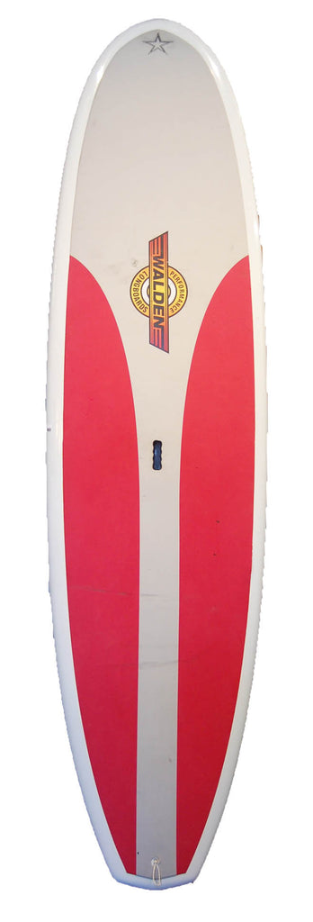 9'4  Stand Up Paddle : USED
