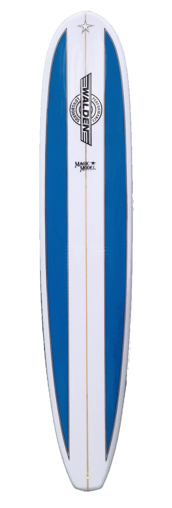 Sold 9'0 Stock Magic Model
