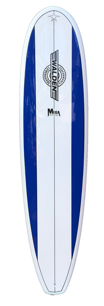 8'0  Mega Magic X2 epoxy