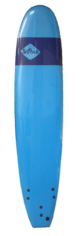 8'0  Softech Foamies :blue