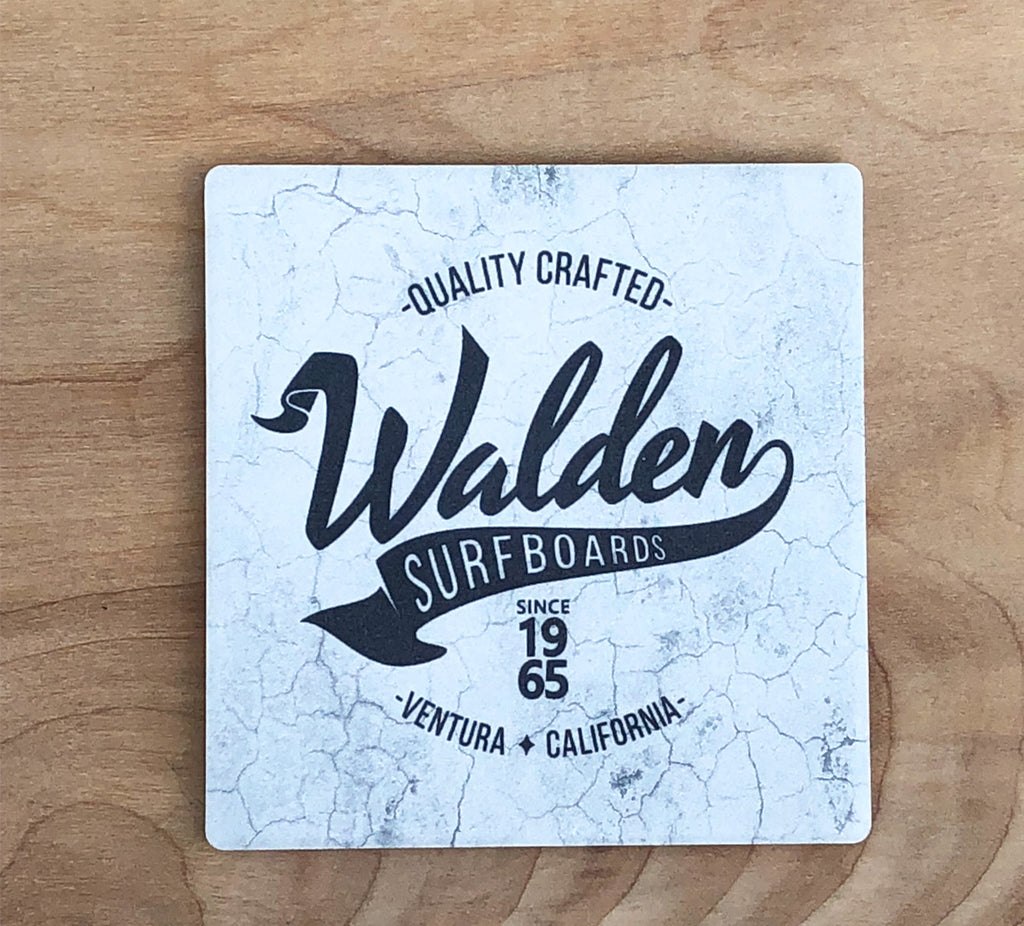 Walden Coasters