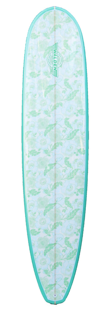 Sold 8'0 Magic Model : Green Poppies 21774