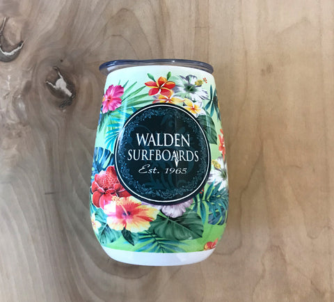 Walden Wine tumbler