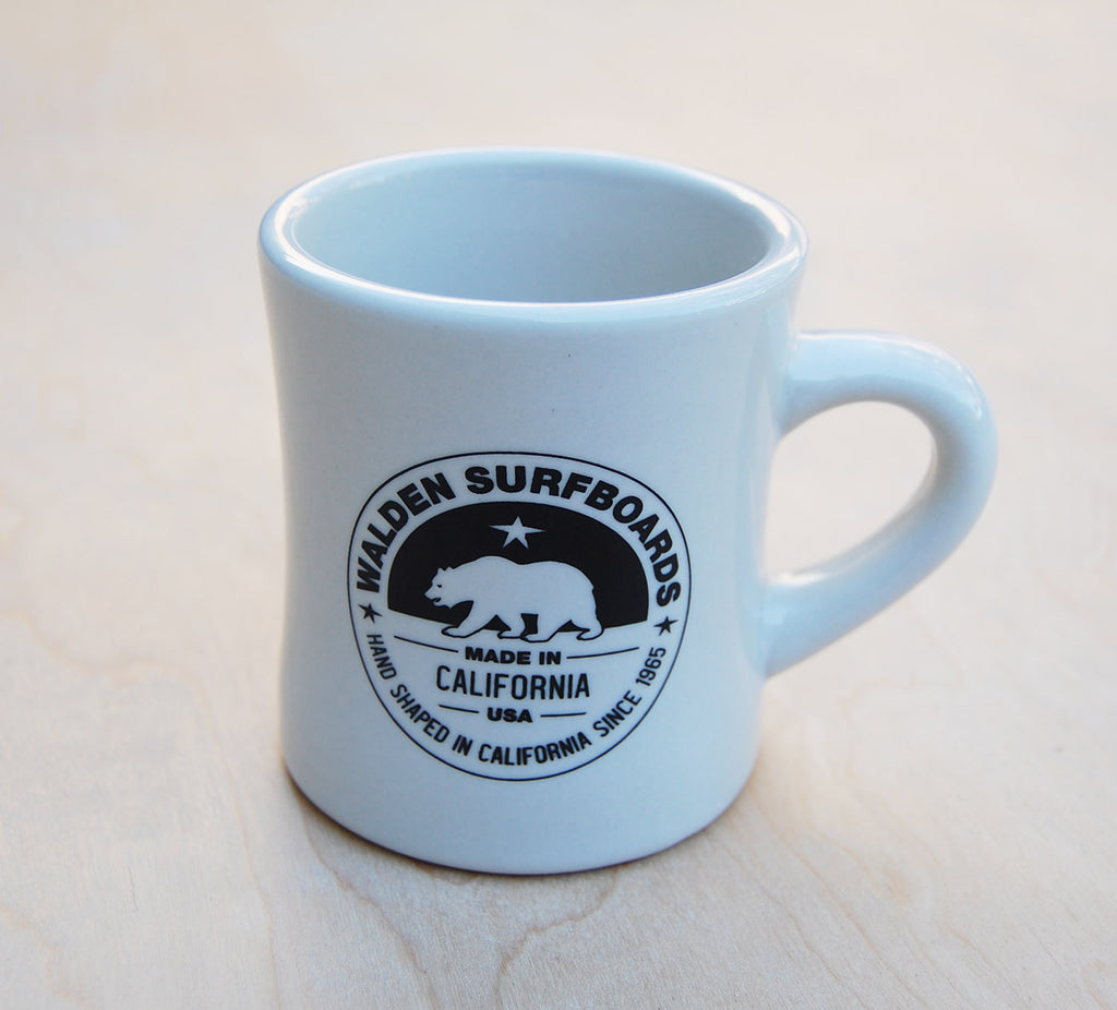 Walden California Mug