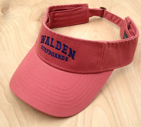 Walden Collegiate : Nantucket red