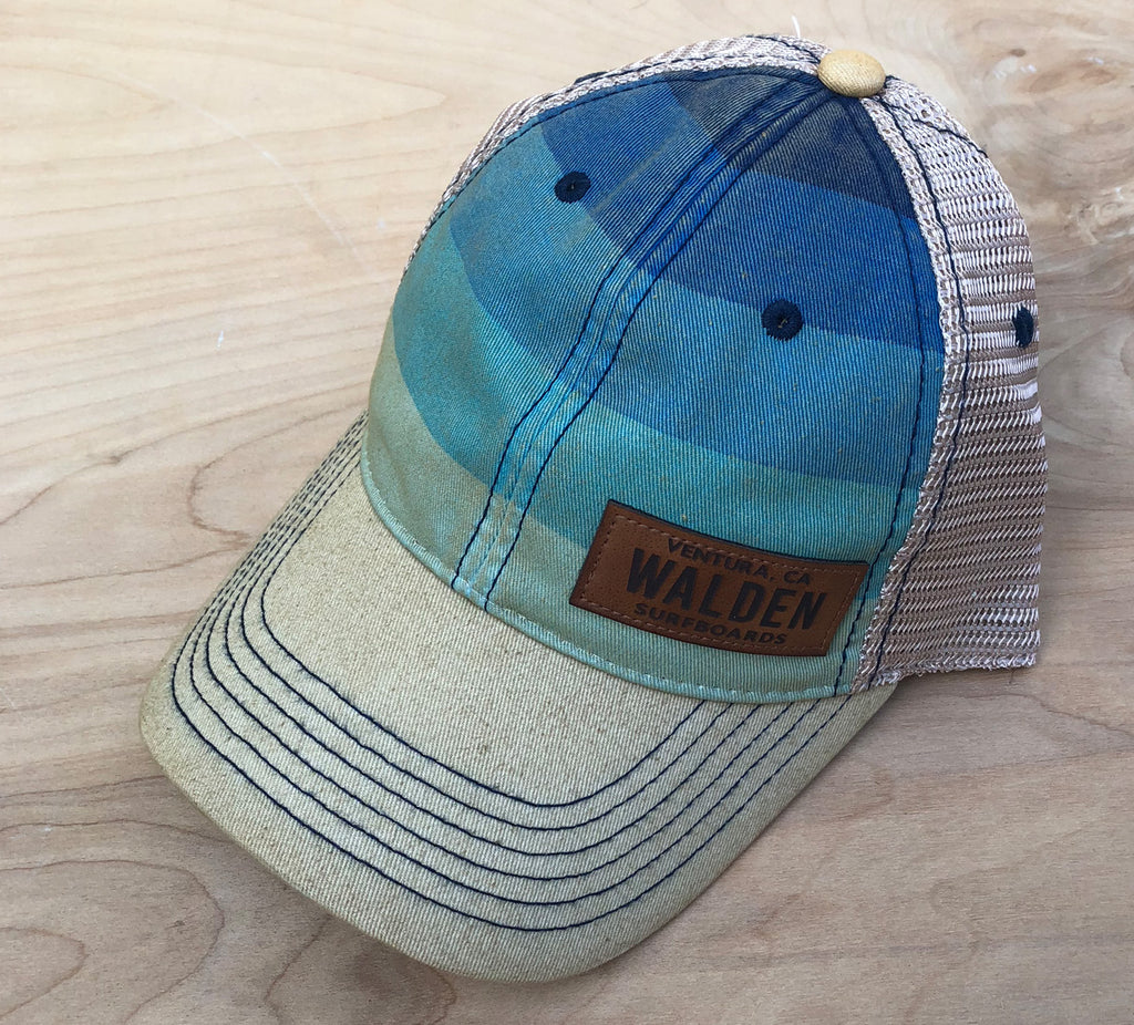 Walden Wave Trucker