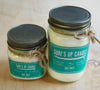 Surfs Up Candle : Sea Salt Large