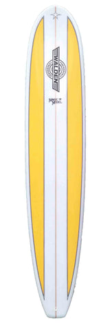 Sold Out-9'6 Stock Magic Model