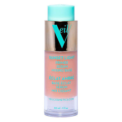 Veil Cosmetics Sunset Light Primer