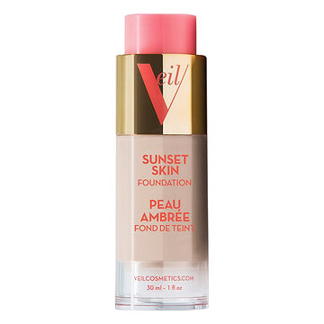 Veil Cosmetics Sunset Skin Light Foundation