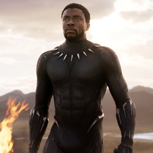 How Marvel's Black Panther Made History