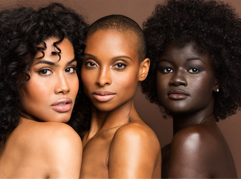 Colourism Within The Black Community