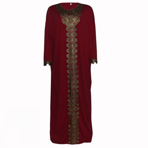 African Dresses For Women Africa Clothing African Design Dashiki Dress Lady - Chocolate Boy Ltd