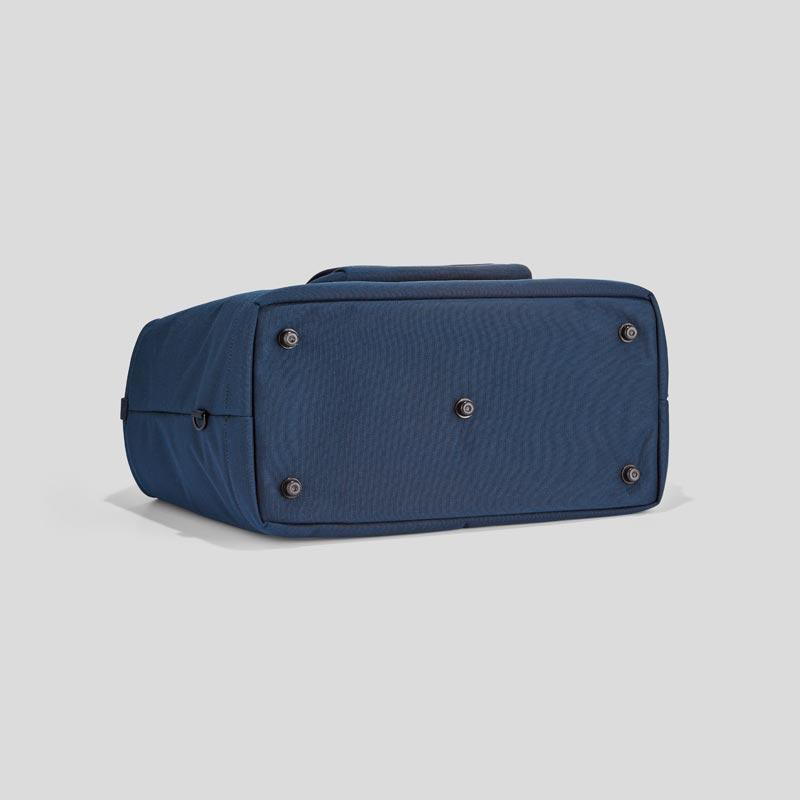 andblank Pet Carrier - Navy - CreatureLand