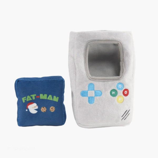 BARK Goodboy Game System Dog Toy - CreatureLand