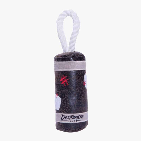 BARK K9 K.O. Punching Bag Dog Toy - CreatureLand
