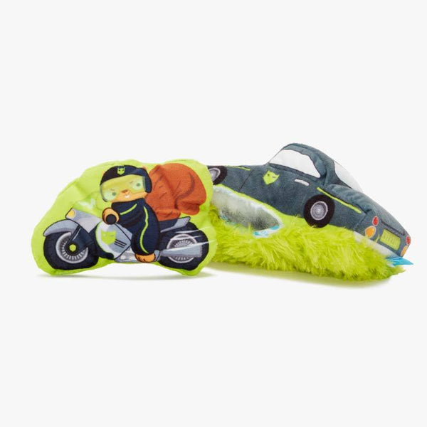 BARK Petaway Car Dog Toy - CreatureLand