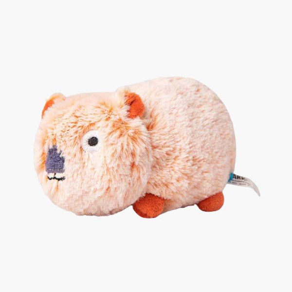 BARK Yobbo Wombat Dog Toy - CreatureLand