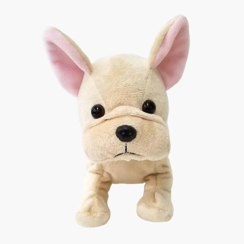Bestever French Bulldog Plush Toy - CreatureLand
