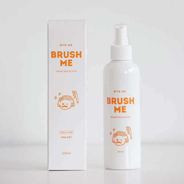 Bite Me Brush Me Moisture Mist Spray - 200ml - CreatureLand