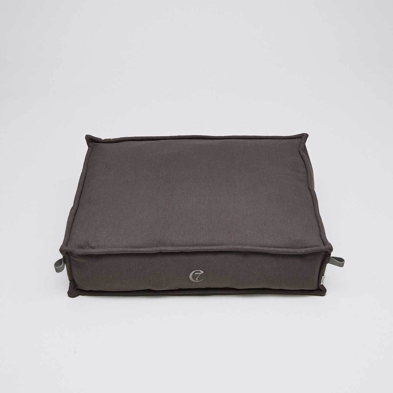 Cloud7 Cozy Dog Bed - Mocca - CreatureLand