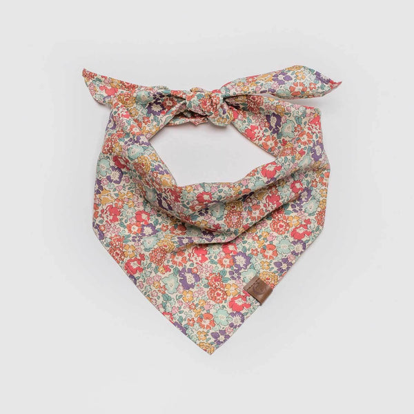 Cloud7 FLOWER MEADOW BANDANA - CreatureLand