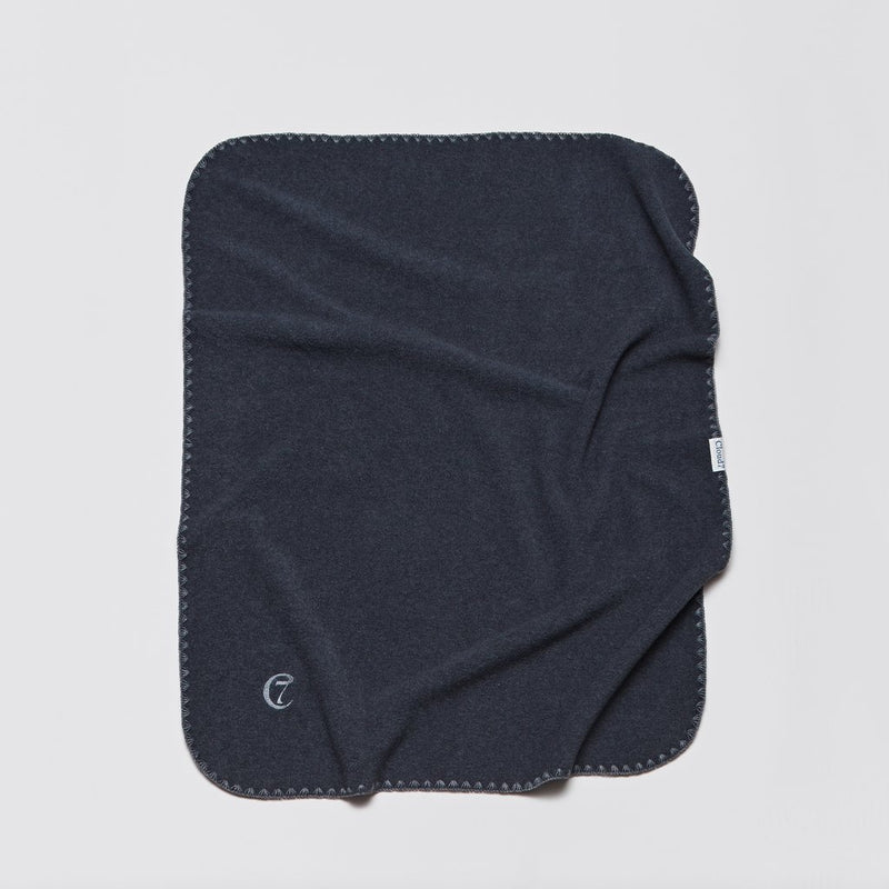 Cloud7 Pet Blanket Fleece - Dark Grey - CreatureLand