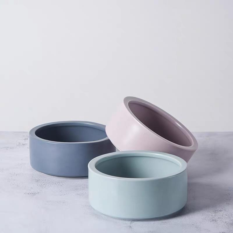 Mago Pet Food Bowl (3 Colours) | CreatureLand.