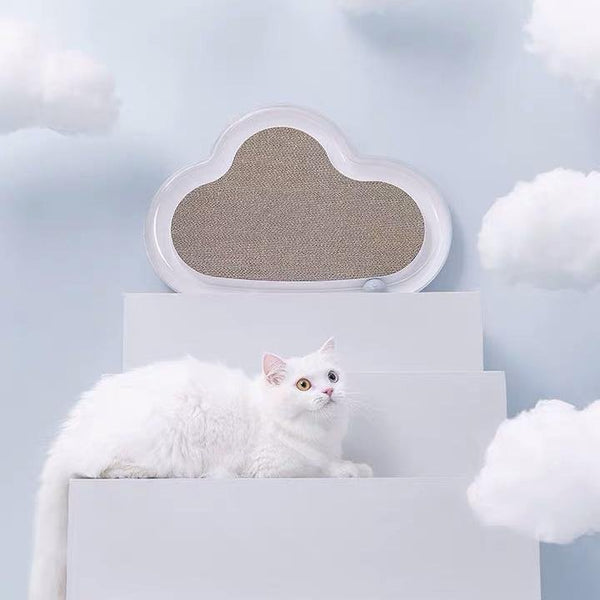 Furrytail Cloud Scratcher Replacement - CreatureLand