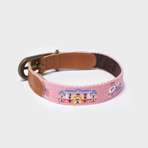 Howlpot Adventure Series Collar - Budapest - CreatureLand