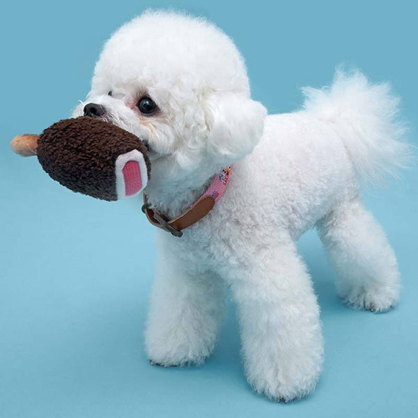 Howlpot HOWLGO Crunch Bar Crinkle Dog Toy - CreatureLand