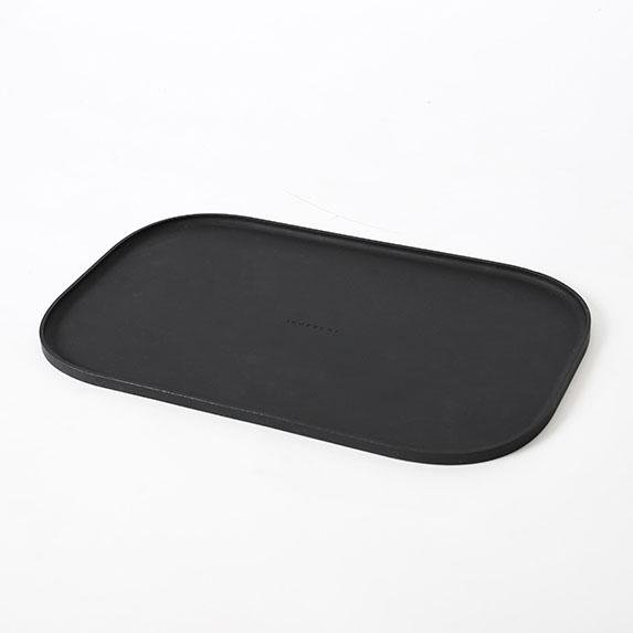 Inherent Oreo Mat - Black - CreatureLand