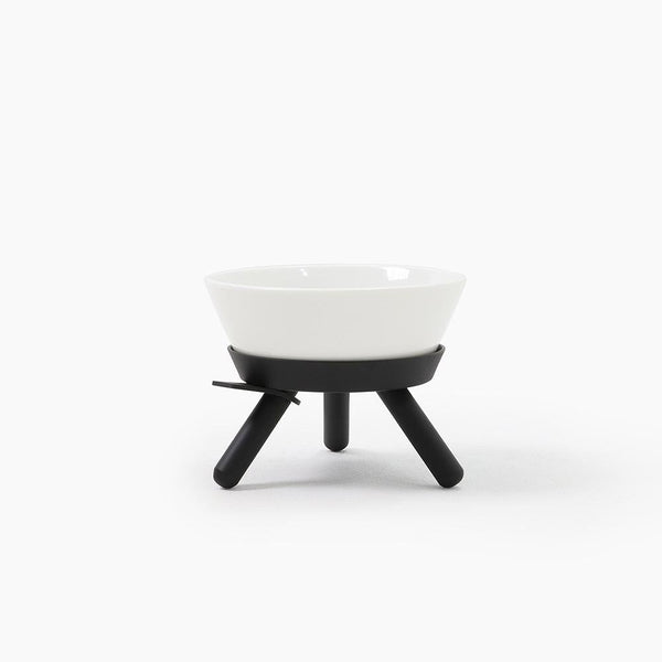 Inherent Oreo Table Black - Short Medium - CreatureLand