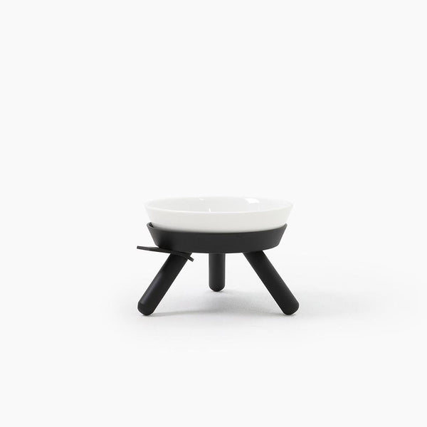 Inherent Oreo Table Black - Short Small - CreatureLand
