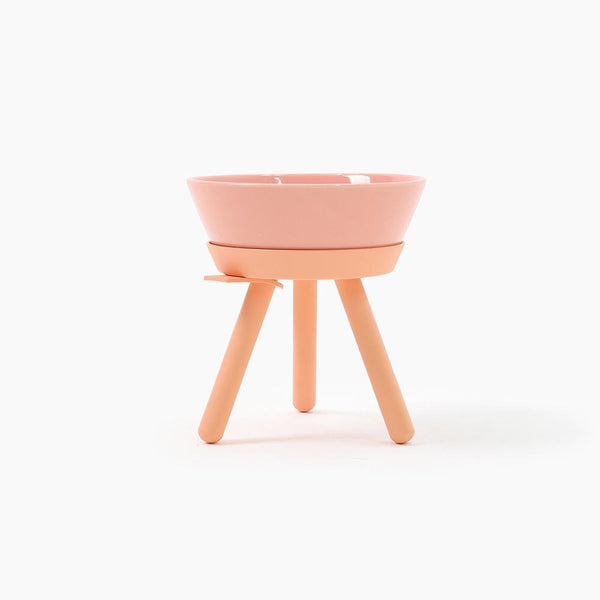 Inherent Oreo Table Pink - Tall Medium - CreatureLand