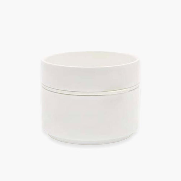 Inherent Stackable Pudding Bowl - White - CreatureLand