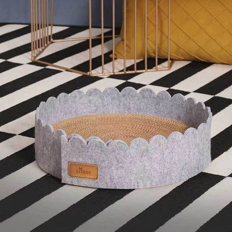 Lorde Castle Cat Scratcher - CreatureLand